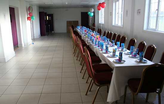 Small Events Hall